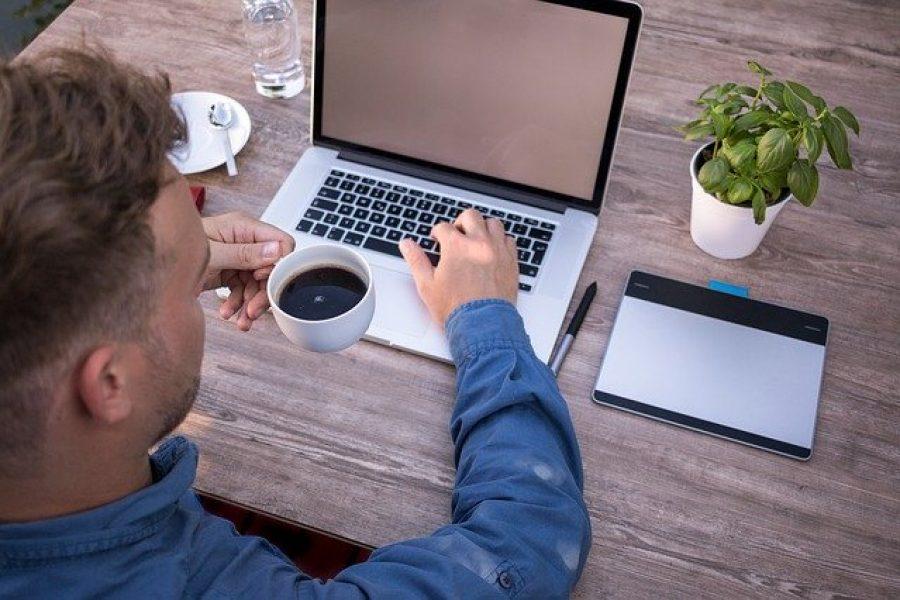 Od czego zacząć i jak stworzyć stronę internetową?